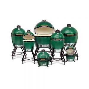 Big Green Egg Products
