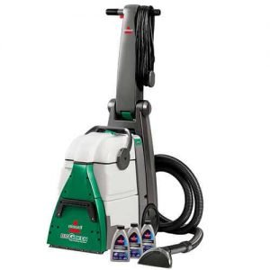 Bissell Carpet Cleaner Rental
